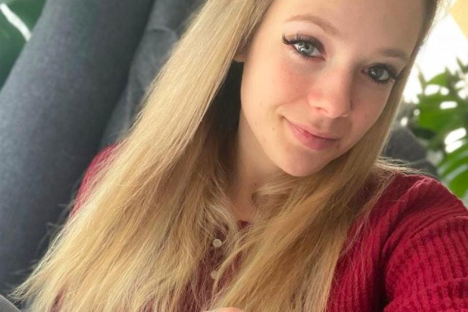 Anne Wünsche (29) will keine weiteren Kinder.