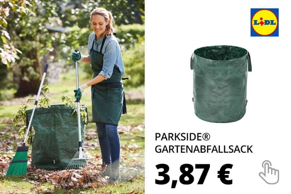PARKSIDE® Gartenabfallsack