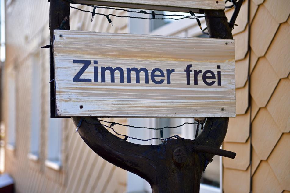 Während des Lockdowns waren in Thüringen Unterkünfte für Privatreisende geschlossen. Dies führte zu einem erheblichen wirtschaftlichen Einbruch. (Symbolfoto)