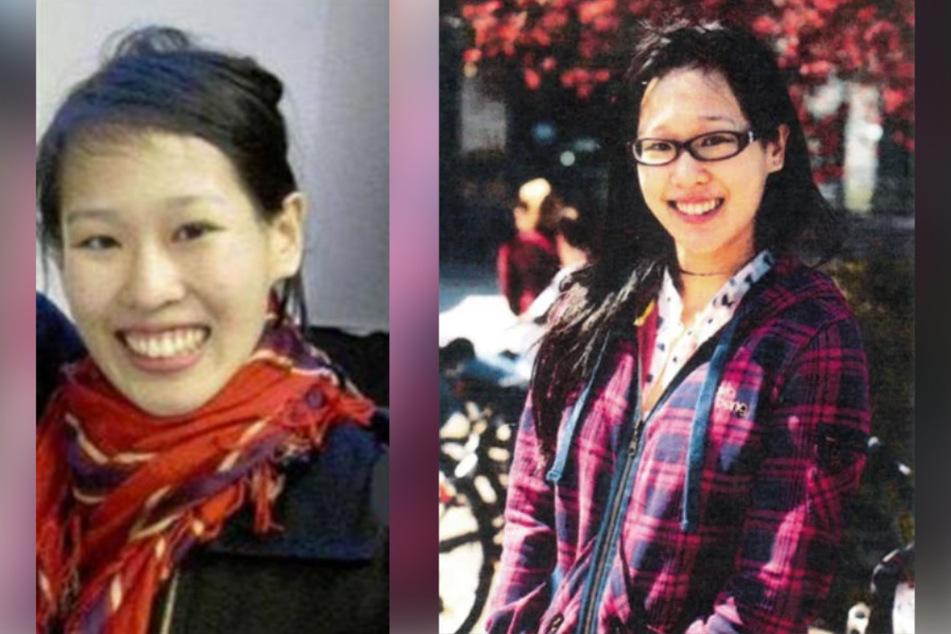 Von der Studentin aus Vancouver gibt es nur wenige Fotos. Auf den Bildern wirkt sie meistens glücklich und lebensfroh.