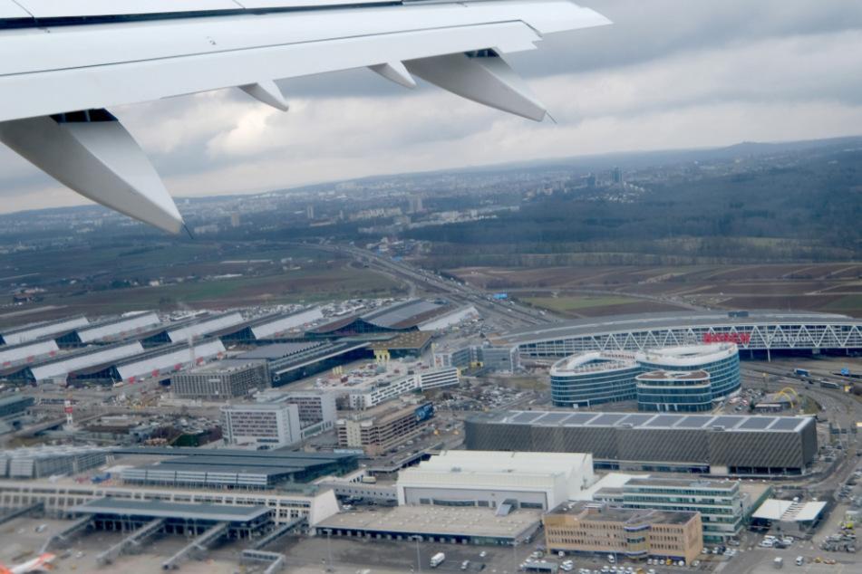 Reisende aus dem Ausland sollen noch zurückgeholt werden.
