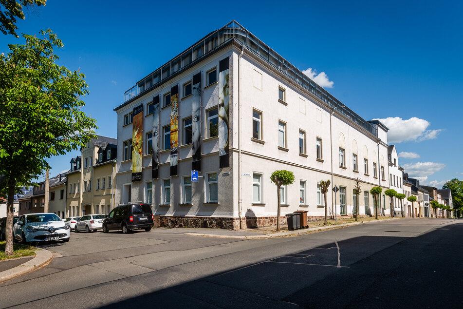 Das Helmnot-Theater hat in Lichtenstein seinen Sitz. Hilfe von der Stadt gibt es nicht.