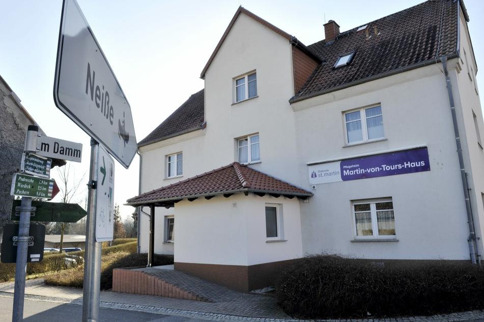 15 Infizierte in Krauschwitz: Ganzes Altersheim unter Quarantäne