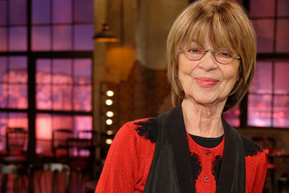 Der Bundesverband Schauspiel will Cornelia Froboess (77) einen Ehrenpreis verleihen. (Archivbild)