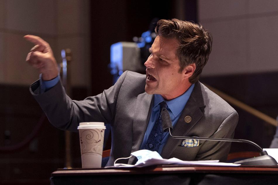 Florida Congressman Matt Gaetz is facing a federal sex trafficking investigation.
