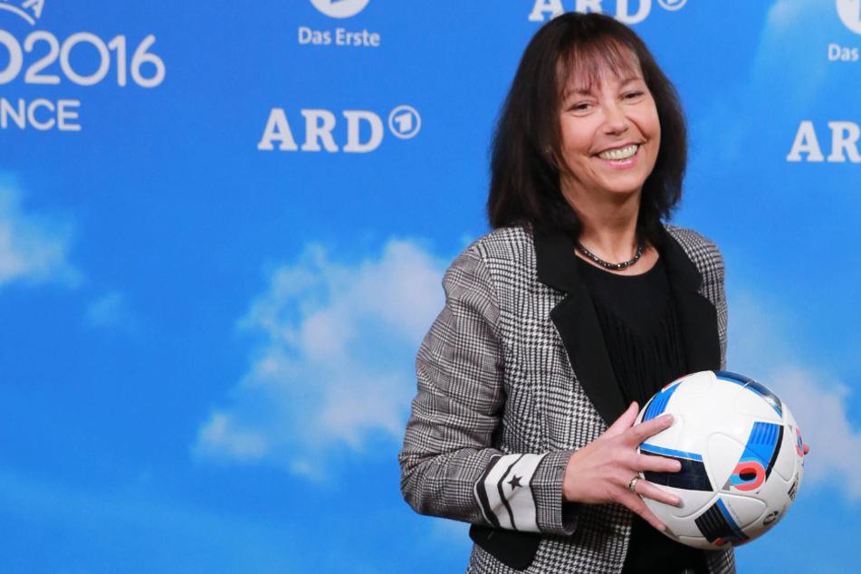 """""""Chronische Schmerzen"""": Sport-Journalistin Sabine Töpperwien beendet Karriere"""