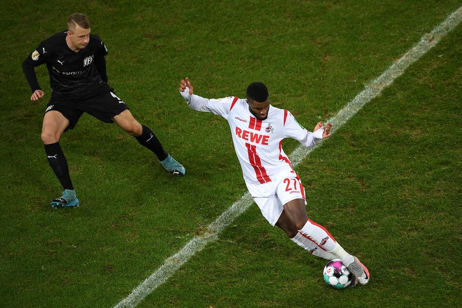 Für den Stürmer liefen die letzten Spiele erfolglos ab. Dem Franzosen fehlen die Treffer.