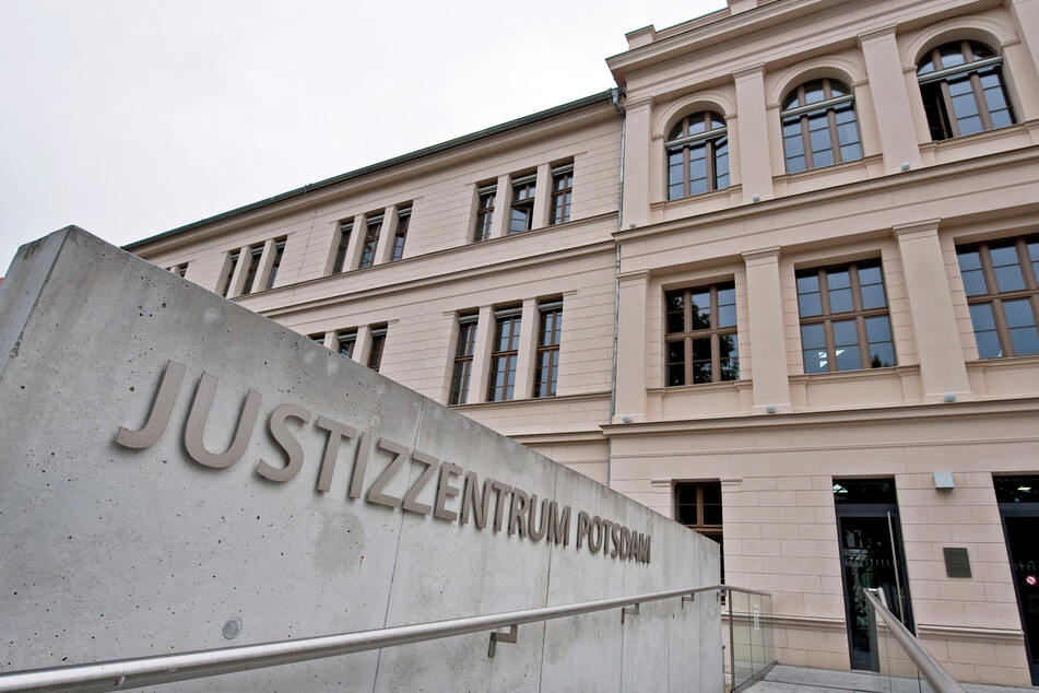 Das Verfassungsgericht Brandenburg prüft den Eilantrag der AfD-Landesfraktion.