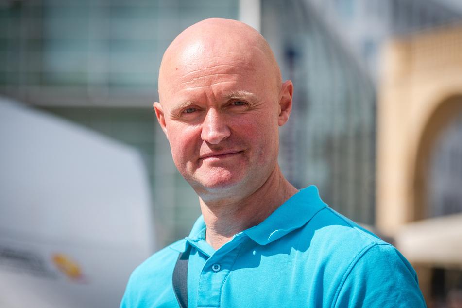 Matthias Eberlein (50, Freie Wähler).