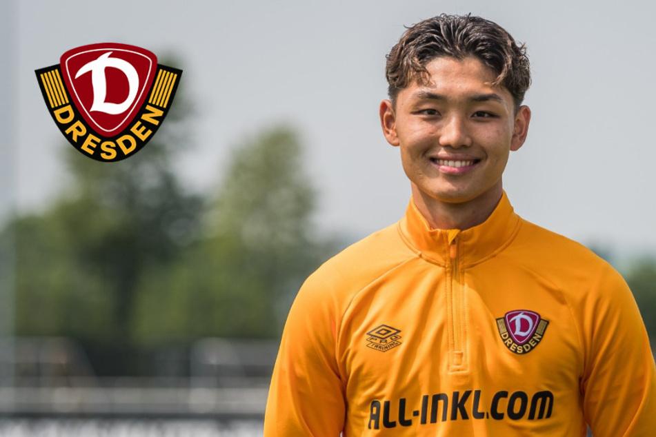 Dynamo schnappt sich Jong-min Seo: SGD-Kader nimmt weiter Form an