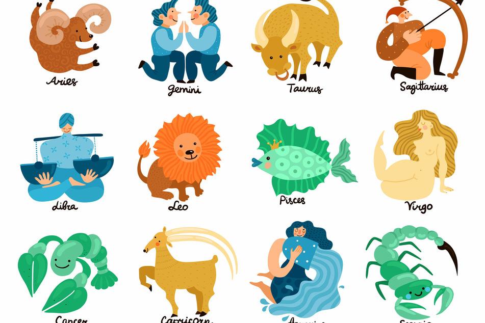 Horoskop heute: Tageshoroskop kostenlos für den 17.09.2020