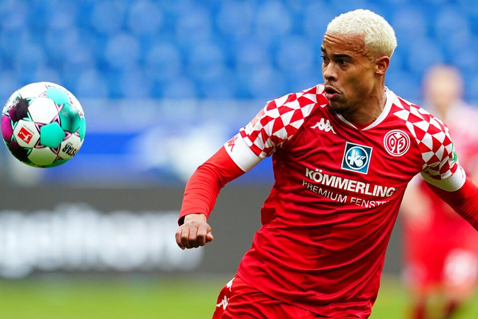 Der Vertrag von Robin Quaison (27) beim 1. FSV Mainz 05 läuft aus. Zieht es den Schweden zu Union?