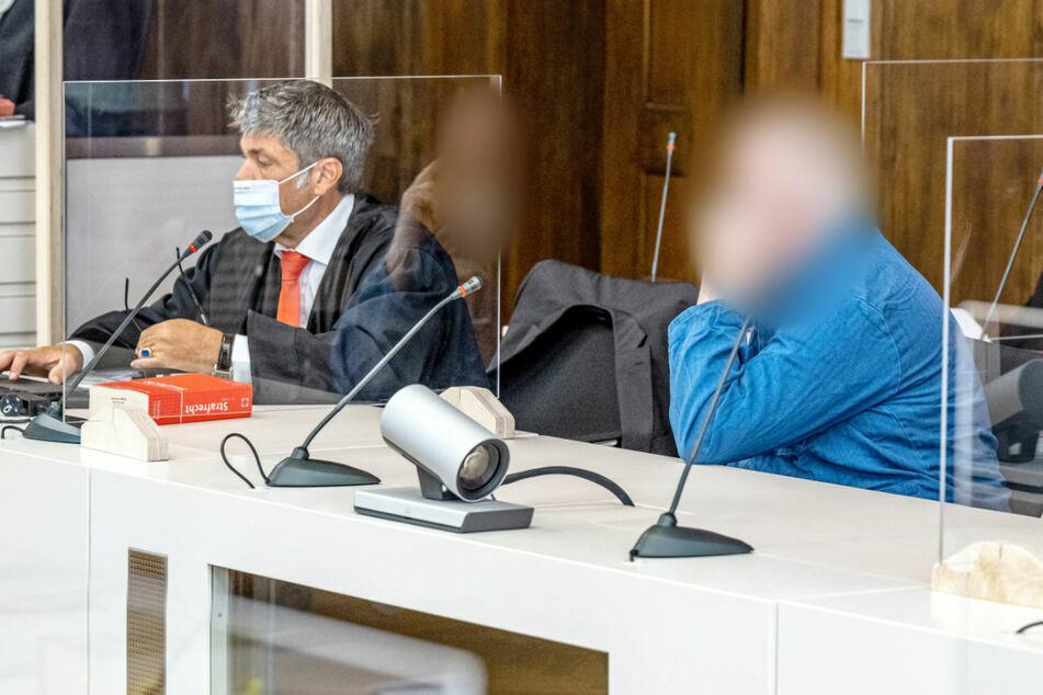 Ex-Partnerin und neuen Freund erstochen und in Sex-Pose abgelegt: Urteil steht fest