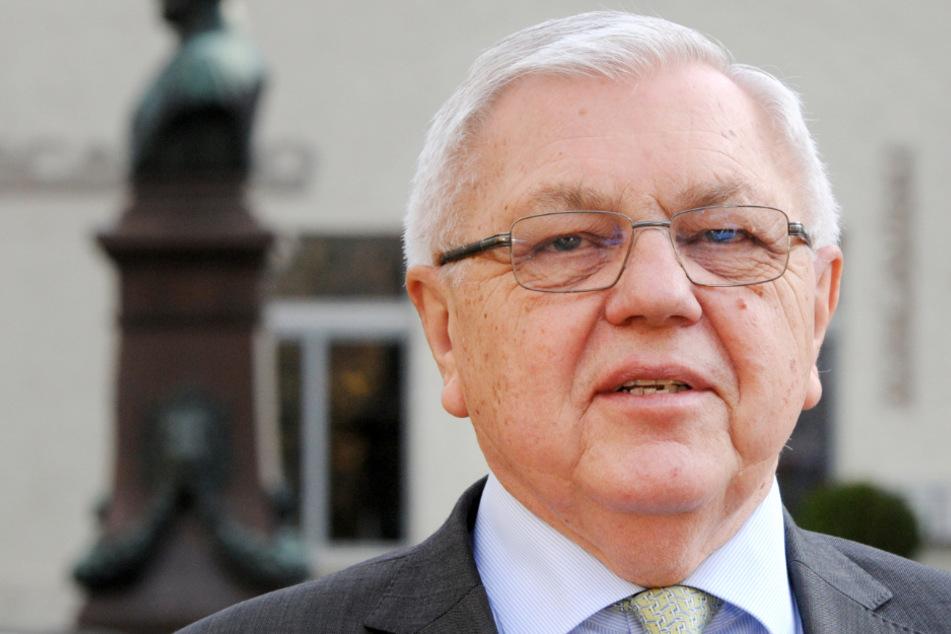 Ex-General Kujat tritt als Aufsichtsrat bei Heckler & Koch zurück