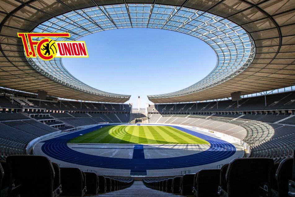 Doch kein Umzug ins Olympiastadion? Union Berlin kann dank Corona auf Ausnahme hoffen