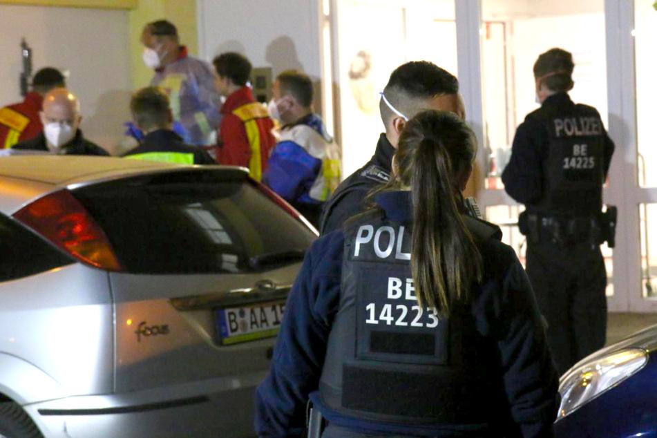 Coronavirus in Berliner Seniorenheimen: Fast 300 Menschen infiziert, 38 Bewohner gestorben!
