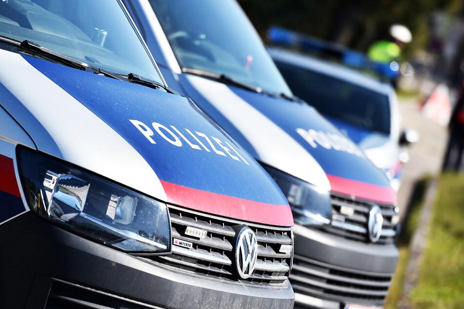 Polizisten konnten den Dieb sofort in seiner Wohnung verhaften. (Symbolbild)