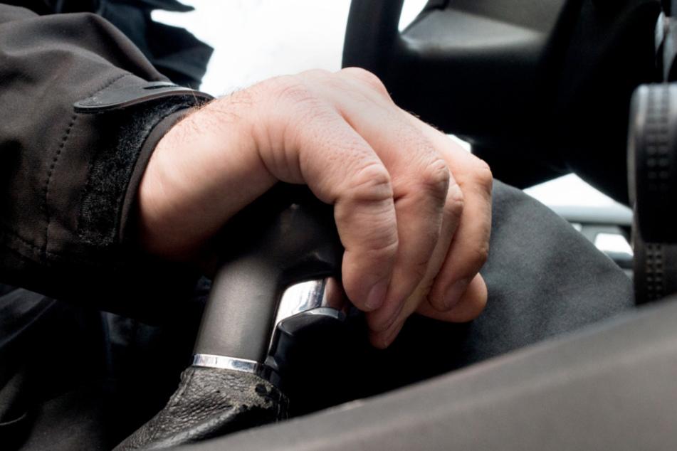 Zeugen stoppen Suff-Fahrt: Bei der Kontrolle kommt Einiges ans Licht
