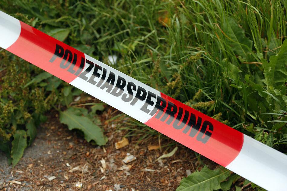 Am Samstagnachmittag starb ein 72-Jähriger Fahrradfahrer auf einem Waldweg an der B174. (Symbolbild)