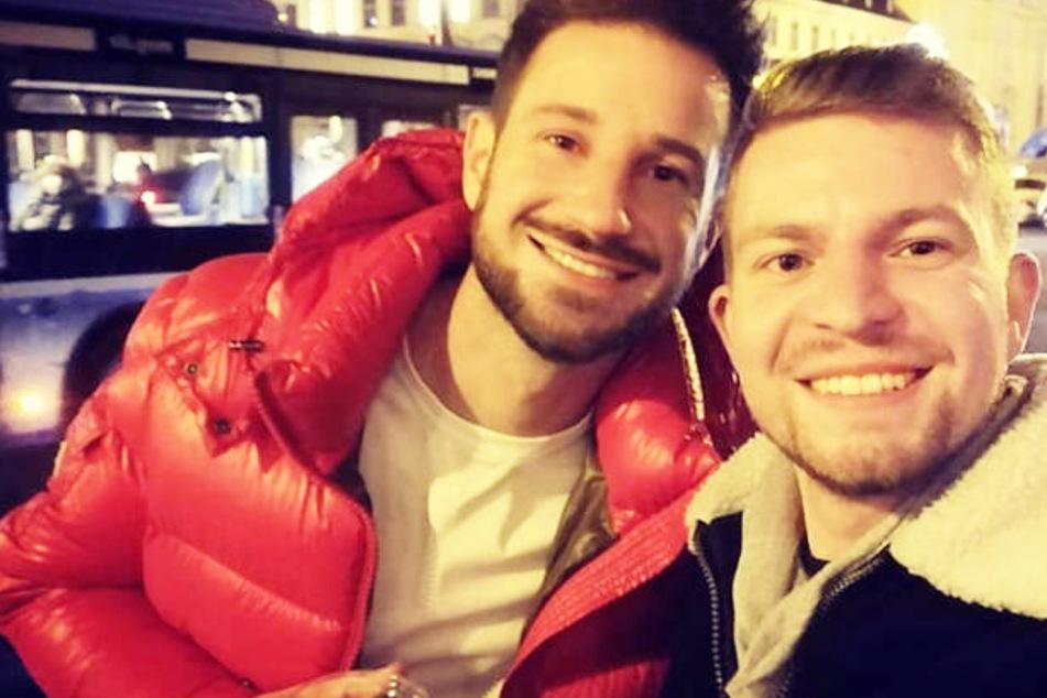 """München: Selfie mit """"Prince Charming"""": Ex-Priesteramtsanwärter bereut Foto trotz Folgen nicht"""