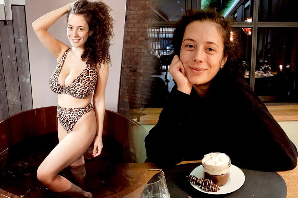 Leila Lowfire begeistert Fans mit Bikini-Post: Doch der Grund sind nicht ihre Brüste!