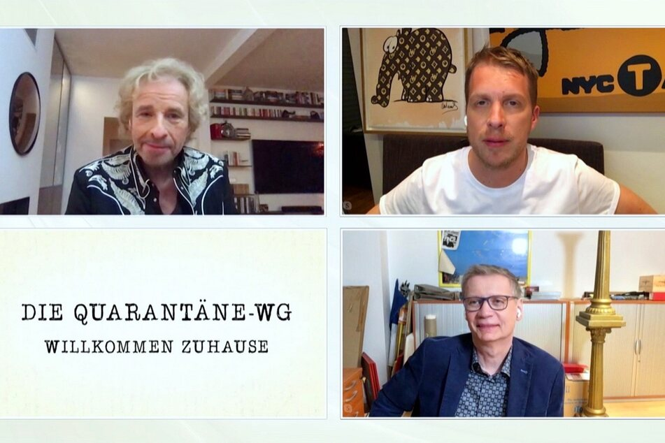 Trotz vielen Promis: RTL schmeißt Quarantäne-WG aus Programm