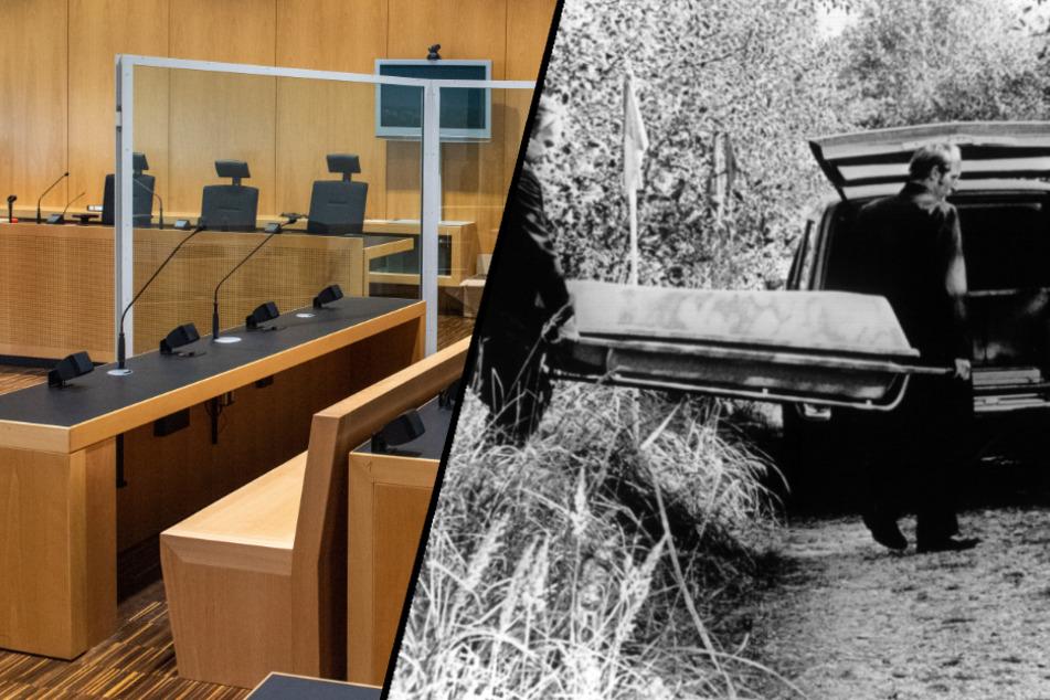 Mädchen (✝︎10) lebendig begraben: Fall fast 40 Jahre später wieder vor Gericht