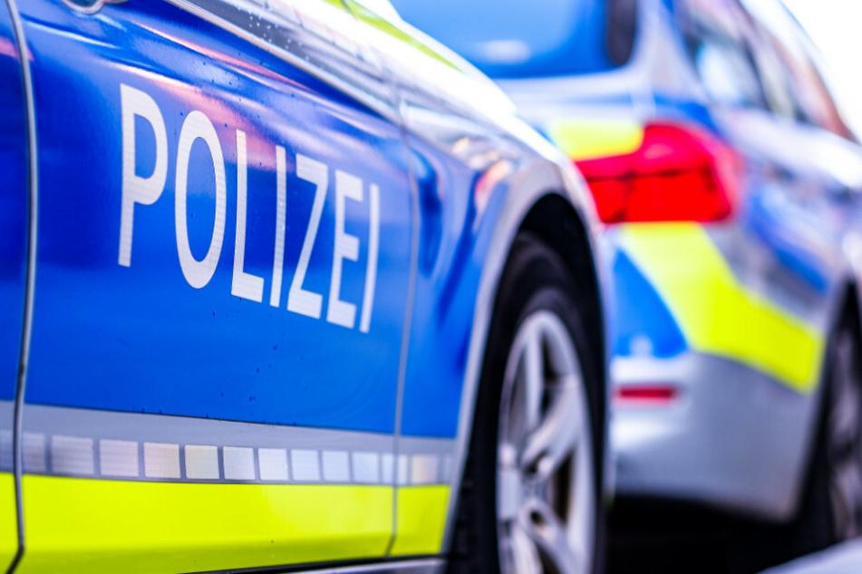 Die Polizei konnte einen Mann festnehmen. (Symbolbild)
