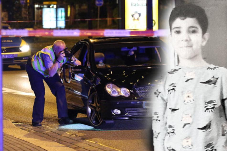 Tragischer Tod des kleinen Ali (†6): Staatsanwaltschaft Dresden erhebt Anklage gegen die Raser!