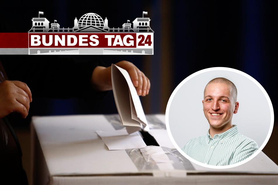Die kleine Staatsbürgerkunde zur Wahl: Das sind die Wahlrechts-Grundsätze!