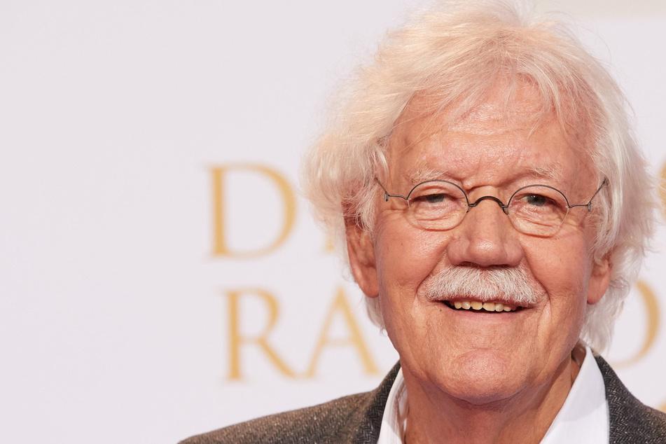 Moderator-Legende Carlo von Tiedemann mit Verdienstmedaille geehrt