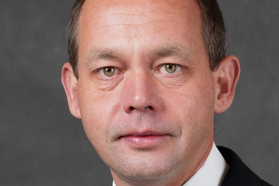 Kreishauptmann Petr Kulhanek (49) kämpft seit Wochen für die Aufnahme tschechischer Patienten in Sachsen.