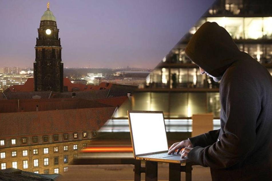 Alarm! Cyber-Angriffe aufs Rathaus