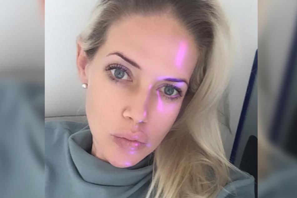 In den vergangenen Wochen veröffentlichte Sarah Knappik (34) bei Instagram keine Ganzkörperfotos mehr von sich.