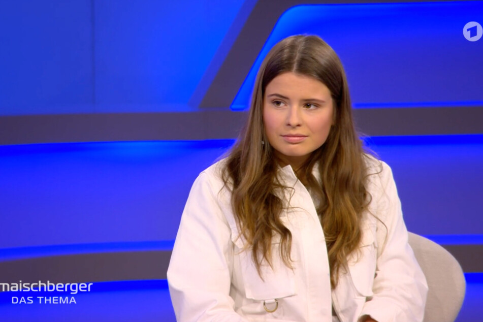 """""""Maischberger"""": Eklat bei """"Fridays for Future""""-Demo, Luisa Neubauer will im Boden versinken"""