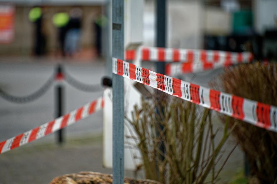 Einbruch in Corona-Testzentrum: Polizist schwer verletzt