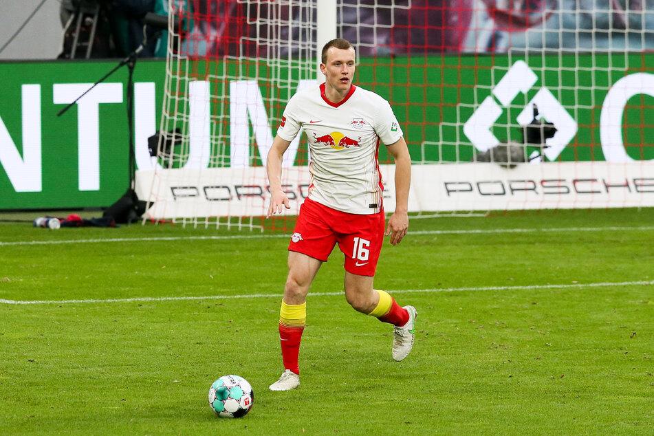 RB Leipzigs Lukas Klostermann (24) hat sich zum Abgang von Julian Nagelsmann (33) geäußert. Zudem hat er scheinbar mit dem Verein noch sehr viel vor.