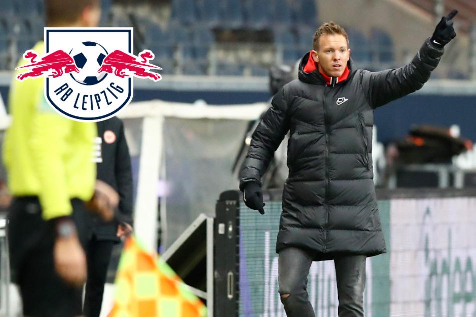 """""""Chancen nutzen"""": RB Leipzig mit B-Elf gegen Arminia Bielefeld?"""