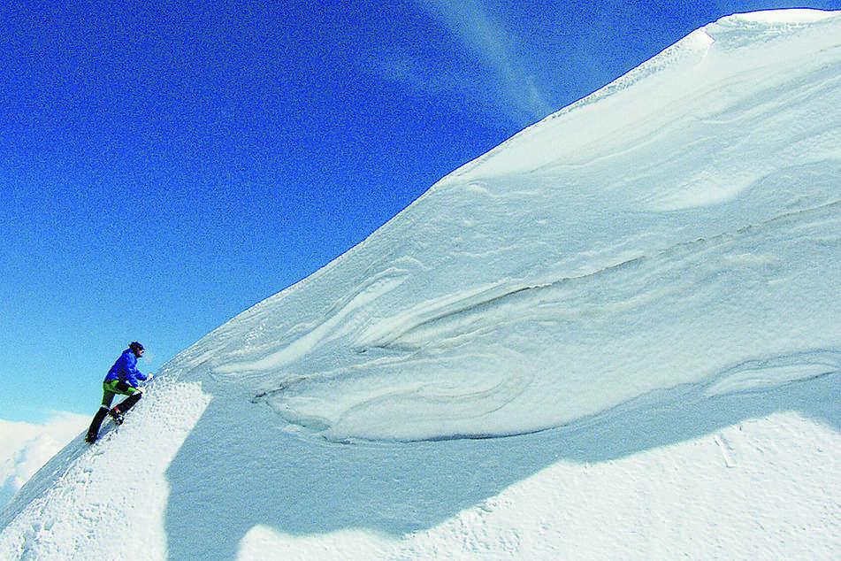 Vor über 40 Jahren bestieg Reinhold Messner (76) den höchsten Berg der Welt, heute ist er eine lebende Legende.