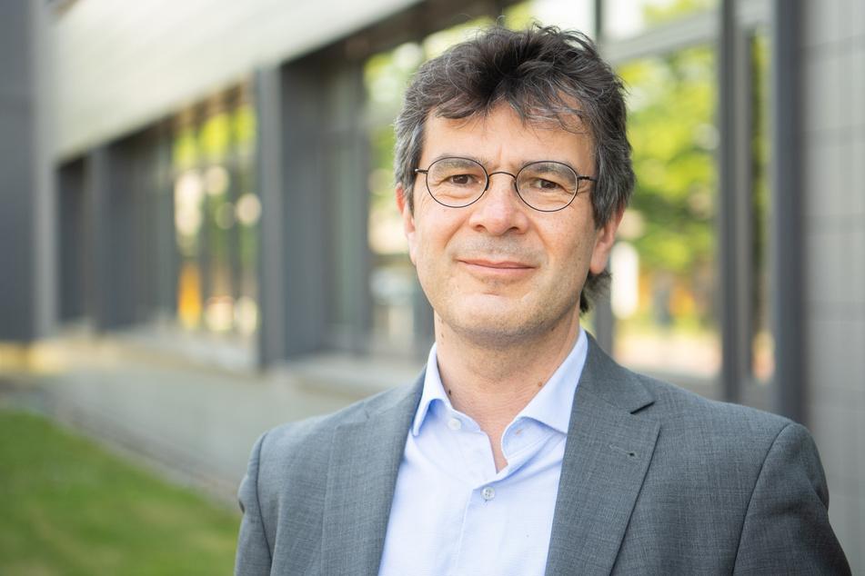 Gérard Krause, Abteilungsleiter Epidemiologie am Helmholtz-Zentrum für Infektionsforschung HZI in Braunschweig.