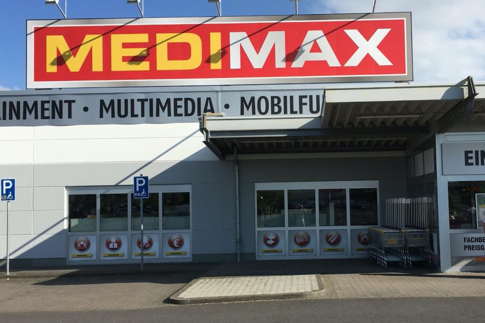Black Week bei MEDIMAX! Diese Angebote erwarten Euch!