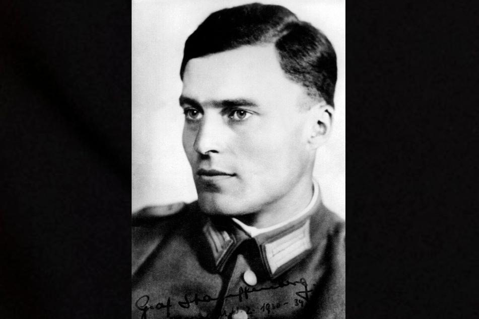 Claus Schenk Graf von Stauffenberg (†36) wurde noch im Juli 1944 im Hof des Bendlerblocks erschossen.