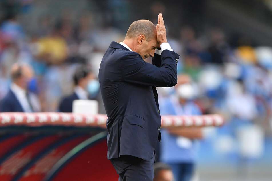 Massimiliano Allegri (54) und Juventus Turin. Das passt - aktuell noch gar nicht wieder.