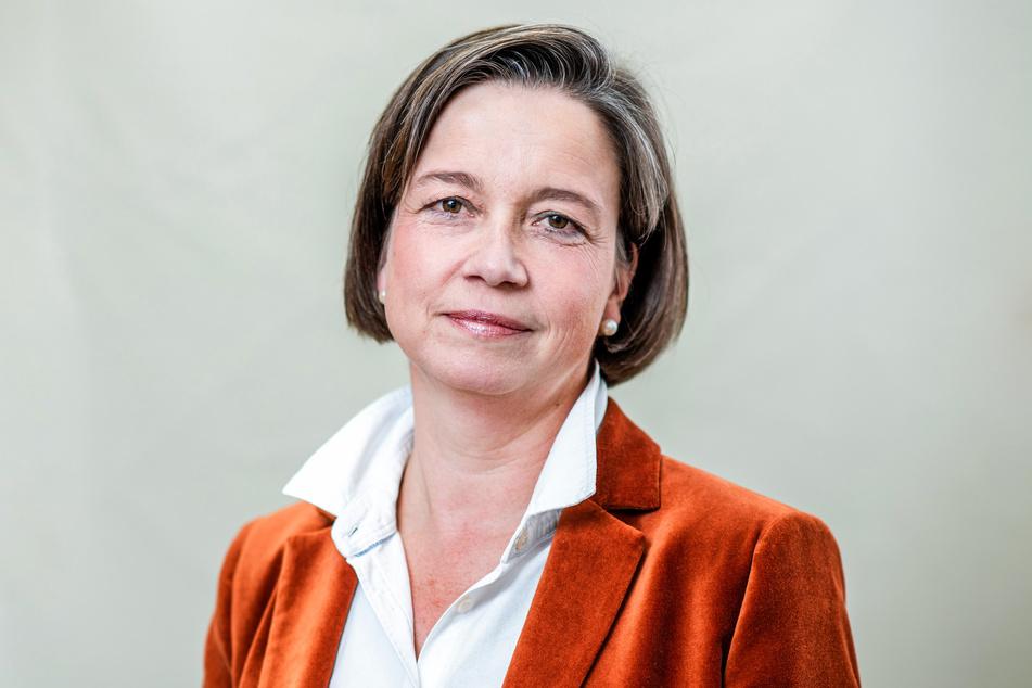 Für die CDU bleibt Almut Patt (51) die richtige OB-Kandidiatin.