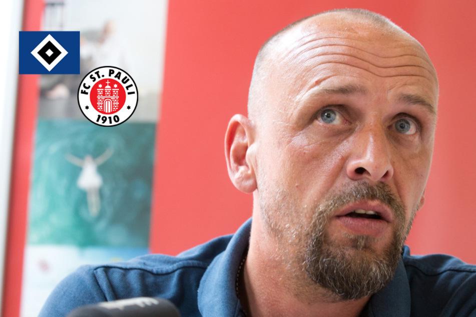Holger Stanislawski hat wichtigen Rat für neuen HSV-Trainer