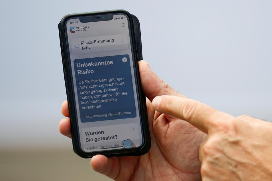Die Corona-Warn-App aus Deutschland kann nun auch von vielen Besuchern aus dem europäischen Ausland heruntergeladen und verwendet werden.