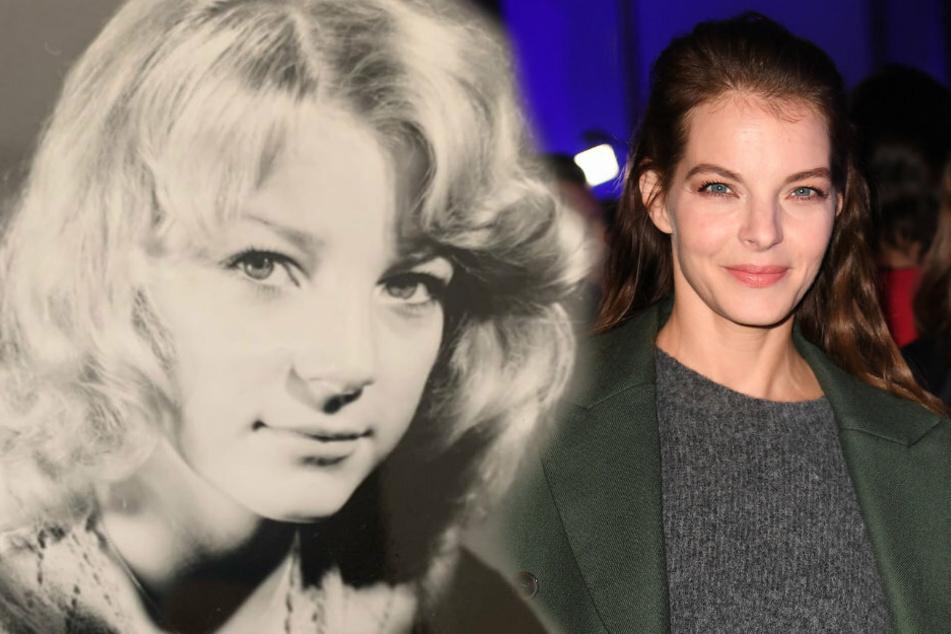 Yvonne Catterfeld und ihre Mutter: Sie könnten Zwillinge sein!