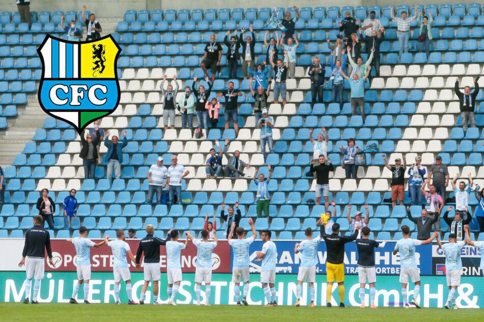 Halbleere Ränge! Schrecken die personalisierten Tickets viele CFC-Fans ab?