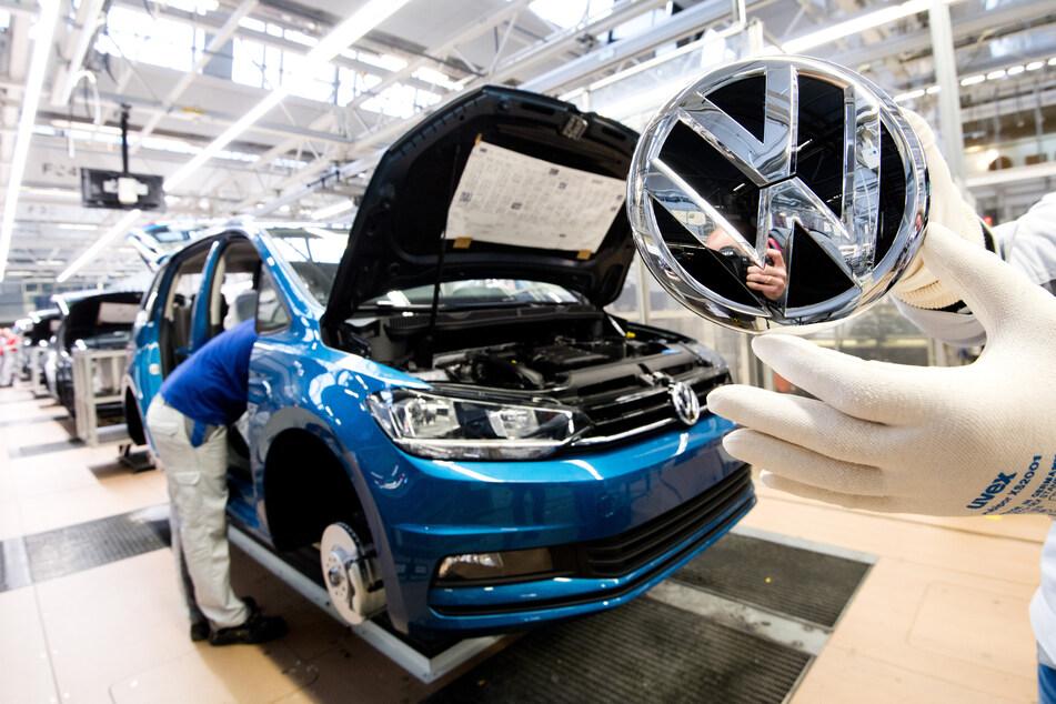 VW will die Produktion einstellen.
