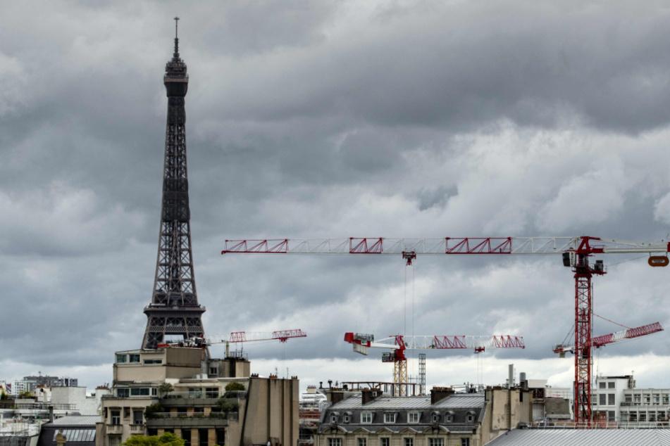 Auf Paris könnten düstere Zeiten zukommen.